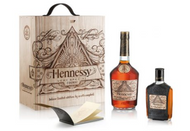 Hennessy Very Special Deluxe Limited Edition by Scott Campbell