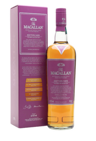 The Macallan Scotch Single Malt Edition No. 5 (750ML)
