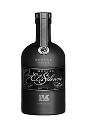 EL SILENCIO MEZCAL ESPADIN (750 ML)