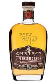 Whistlepig Rye Whiskey Rye Crop  Farmstock No.2 (750Ml)
