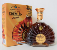 Kremlin Award Brandy 10 Year (750Ml)