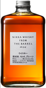 Nikka Whisky From The Barrel (750ML)