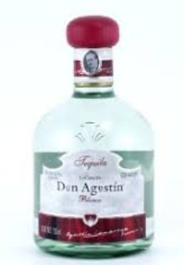 Don Agustin Blanco 750ml