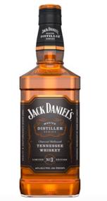 Jack Daniel's Master Distiller Series No. 3