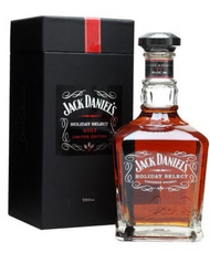 Jack Daniel's 2011 Holiday Select Tennessee Whiskey