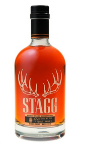 Stagg Jr. Barrel (750ML)