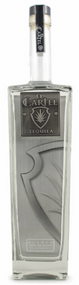 EL Cartel Tequila Blanco 750ML