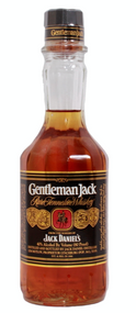 Jack Daniel's Gentleman Jack 2nd Generation (375ML)