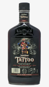 Captain Morgan's Tattoo (375ML)