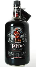 Captain Morgan's Tattoo (1.75ML)