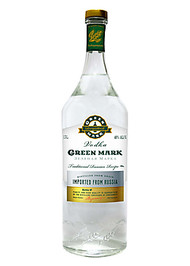 Green Mark Vodka 750mL