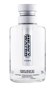 Heavy Water Vodka 750ML