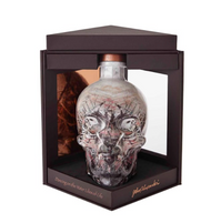 CRYSTAL HEAD JOHN ALEXANDER SERIES NO. 1 NEWFOUNDLAND VODKA 750ML