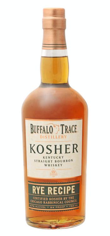 Buffalo Trace Kosher Rye Recipe (750ML)