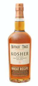 Buffalo Trace Kosher Wheat Recipe (750ML)