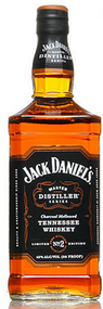 Jack Daniel's 'Master Distiller Series' Limited Edition No. 2 750mL (NO BOX)