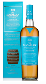 THE MACALLAN SCOTCH WHISKEY EDITION NO. 6 (750mL)
