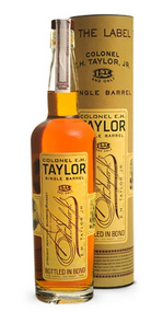 E.H. Taylor Single Barrel (750mL)