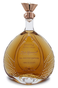 Don Ramon Swarovski Crystal Limited Edition Anejo Tequila