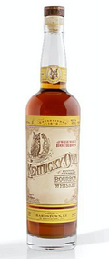 Kentucky Owl Batch 8 Straight Bourbon Whiskey (750mL)