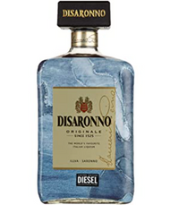 Disaronno Wears Diesel Limited Edition 750mL