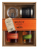 Bulleit Bourbon 750mL with 375mL Bulleit Rye & Yeti Rambler Gift Set