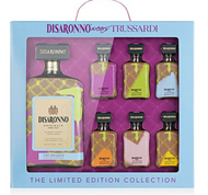 DISARONNO AMARETTO TRUSSARDI SET LIMITED EDITION (750ML)