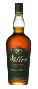 W.L. Weller Special Reserve Bourbon Whiskey 1L