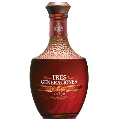 Sauza Tres Generaciones Tequila Anejo 750ml
