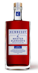 Hennessy Cognac Master Blender's Selection No. 4 (750mL)