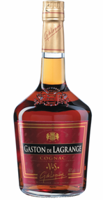 Gaston de Lagrange V.S. Cognac (750ML)