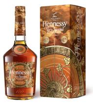 Hennessy V.S. Limited Edition by Faith XLVII (750ml)