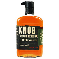 Knob Creek Rye Whiskey Small Batch 750ml