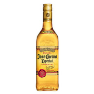 Jose Cuervo Especial Tequila Gold 750ml