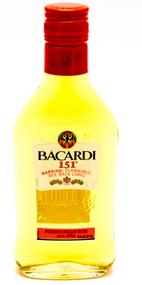 Bacardi 151 Rum 200ml