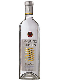 Bacardi Limon