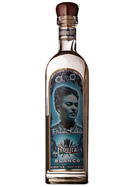 Frida Kahlo Tequila Blanco 750ml