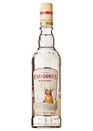 Cazadores Reposado Tequila 750ml