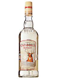 Cazadores Reposado Tequila 1L