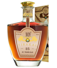 Noy Tirakal 25 year 750ml 80 Proof
