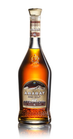 Ararat Ani 6 Yr 750ml 84 Proof