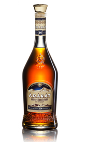 Ararat Akhtamar 10 Yr 750ml 80 Proof
