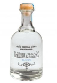 Meloza Tequila Blanco 750mL