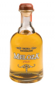 Meloza Tequila Anejo 750mL