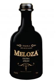 Meloza Tequila Extra Anejo 750ml