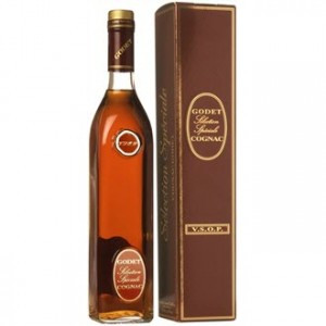 Godet Selection Special VSOP Cognac 750ml 