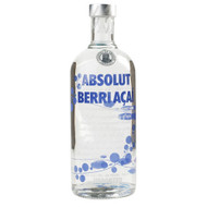 Absolut Berri Acai Vodka 750ml