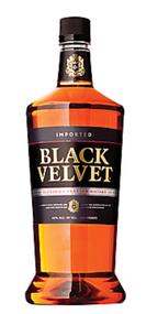 Black Velvet 1.75L