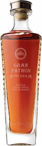Patron Gran Piedra Tequila Extra Anejo 750ml