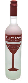 Beyond Vodka 750ml 80 Proof